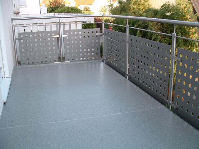 Geländer Für Balkone, Terrassen Und Treppen Kaufen Die Günstig Bei ... Neue Gelander Fur Terrasse Und Balkon Aus Holz Edelstahl Oder Glas